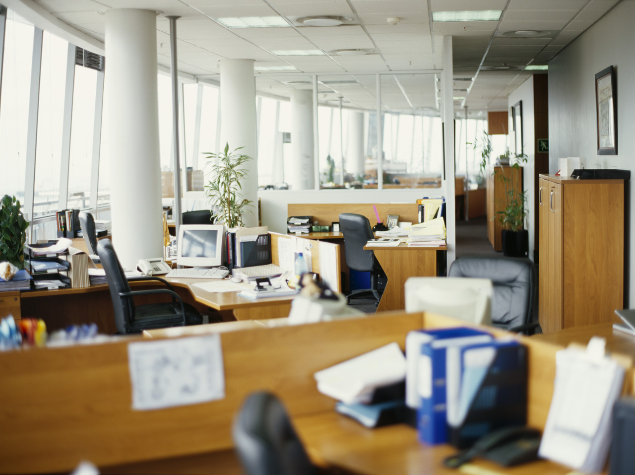 sydney office removalist